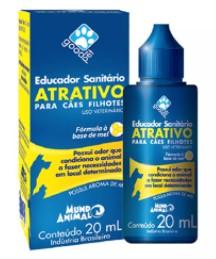 GOOD PET ATRATIVO SANITÁRIO 20ML