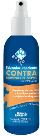 GOOD PET CONTRA MORDEDURA 200ML