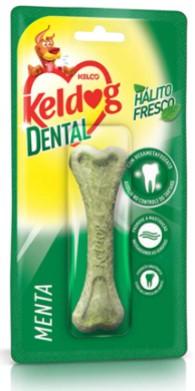 KELDOG DENTAL MENTA 45G C/1UN