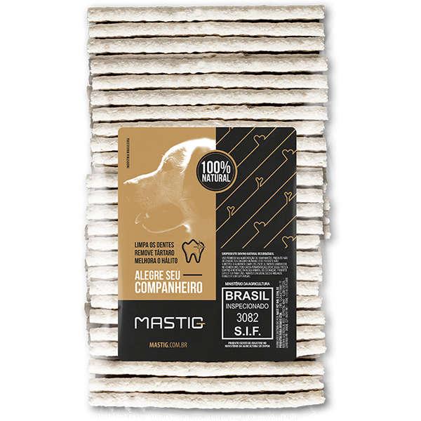 MASTIG PALITO NATURAL RÍGIDO 6 X 5 1KG