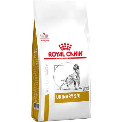 RAÇÃO ROYAL CANIN CÃO ADULTO VETERINARIA URINARY S/O 2KG