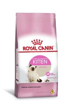 RAÇÃO ROYAL CANIN GATO KITTEN 1,5KG