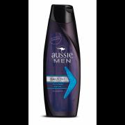 Shampoo Limpeza e Condicionador Daily 2N1 | Aussie Men
