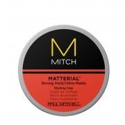 Cera Mitch Matterial   PAUL MITCHELL
