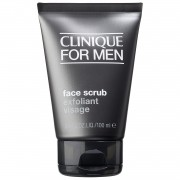Esfoliante para Barbear Face Scrub | CLINIQUE FOR MEN