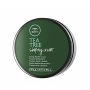 Fixador Tea Tree Shaping Cream | PAUL MITCHELL