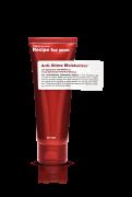 Hidratante Facial Anti-brilho Anti-Shine Moisturizer | Recipe For Men