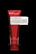 Hidratante Facial Moisturizer | Recipe For Men