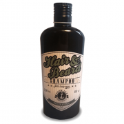 Shampoo Frescor e Força (250ml) | Sailor Jack