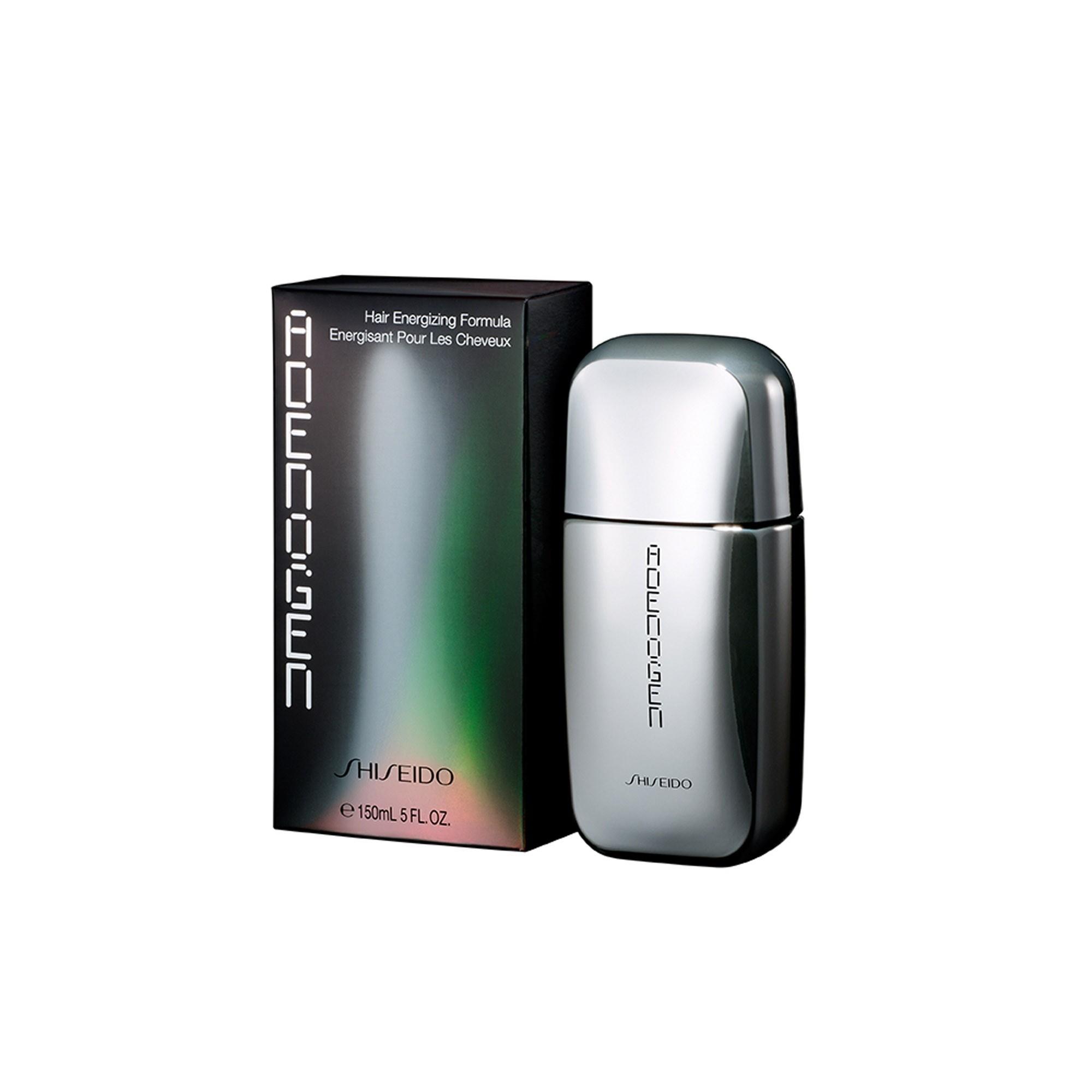 Adenogen Hair Energizing Formula   Shiseido Men