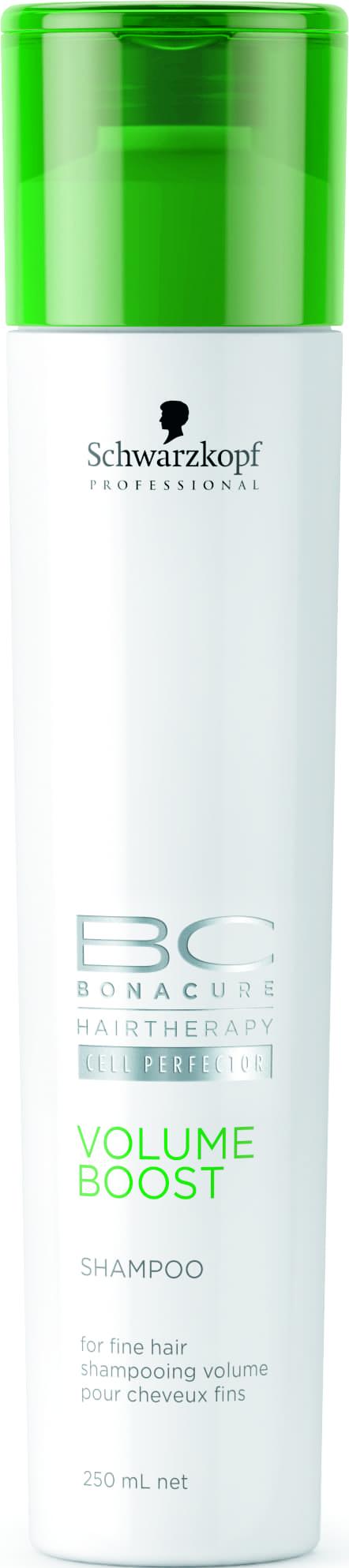 Shampoo Para Volume Bonacure Volume Boost (250ml) | Schwarzkopf Professional