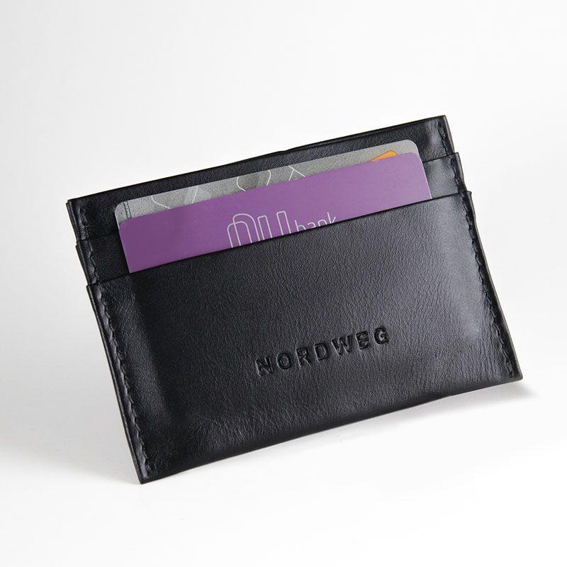 Carteira Porta Cartões Nômade NW085 | Nordweg