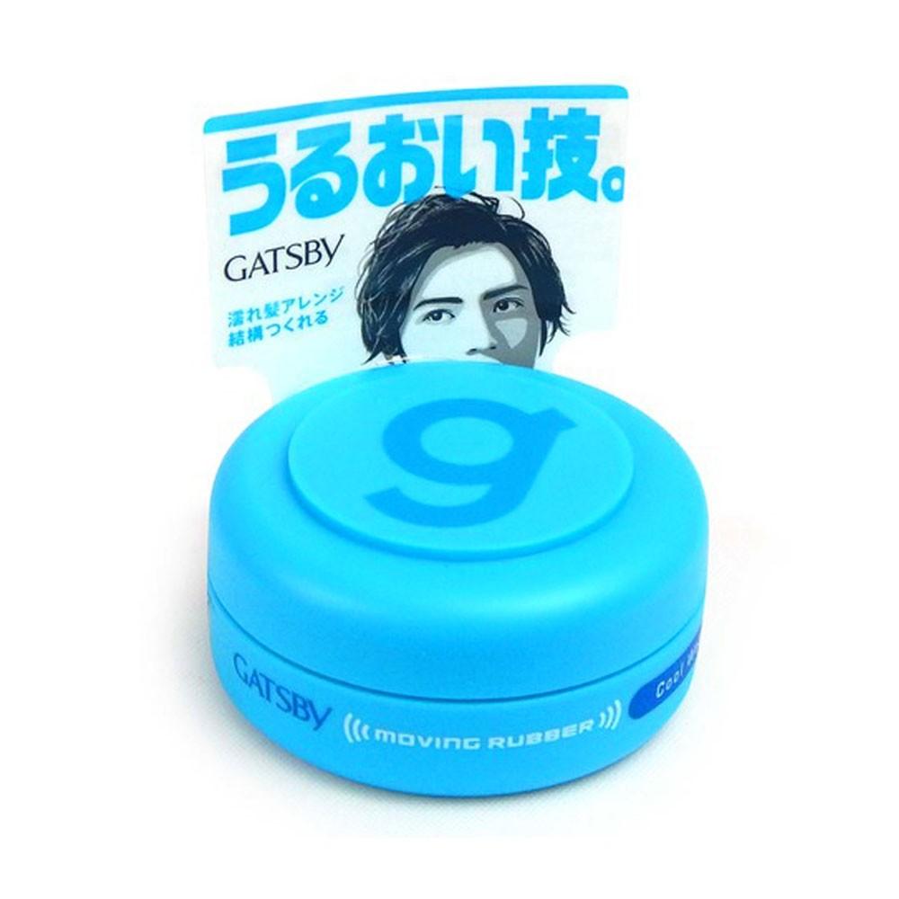 Cera Cool Wet 15g | Gatsby