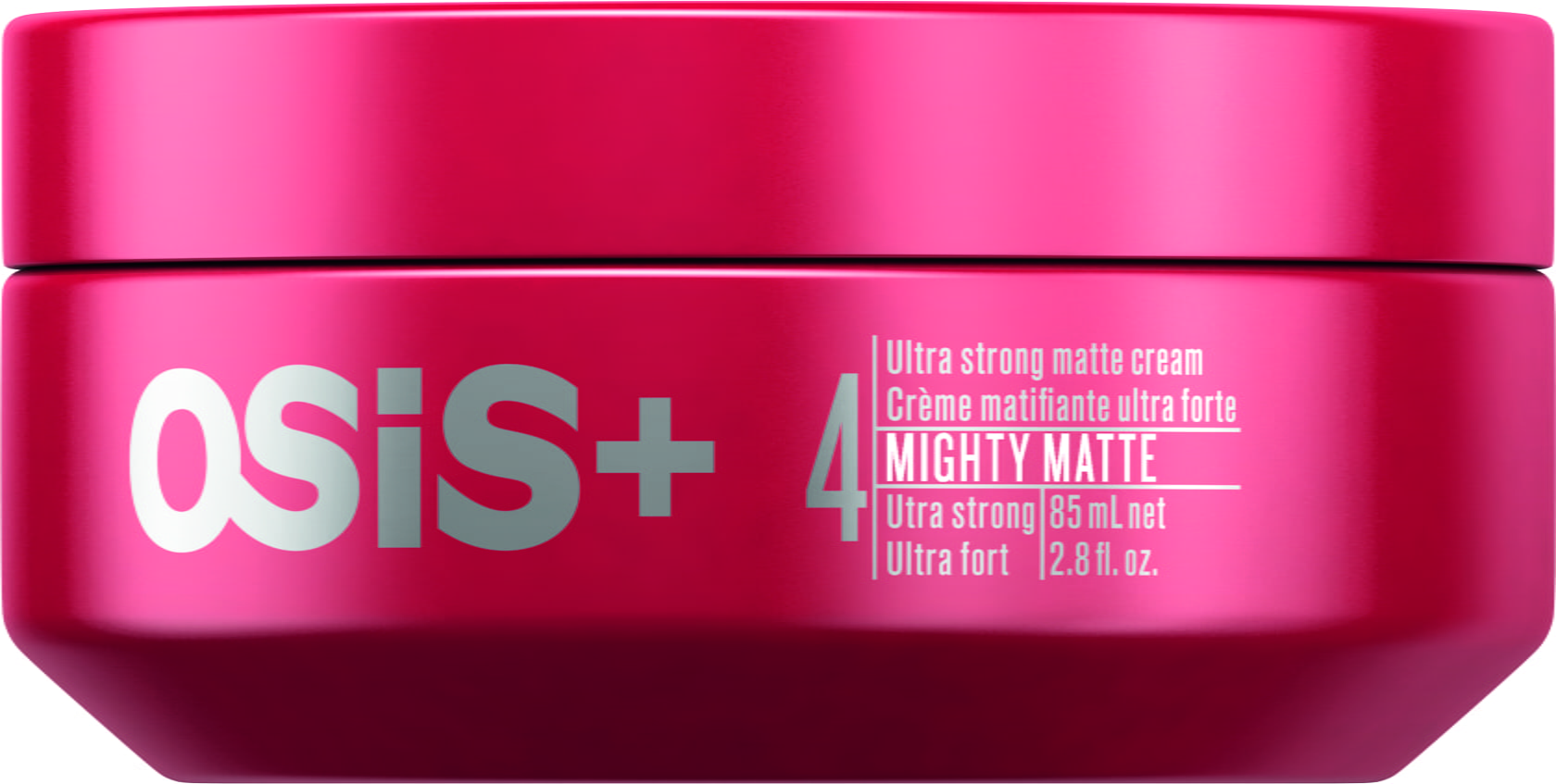Cera Mighty Matte 85ml | Osis+