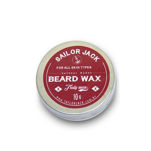 Cera Para Barba - Linha Mary Read 10g | Sailor Jack
