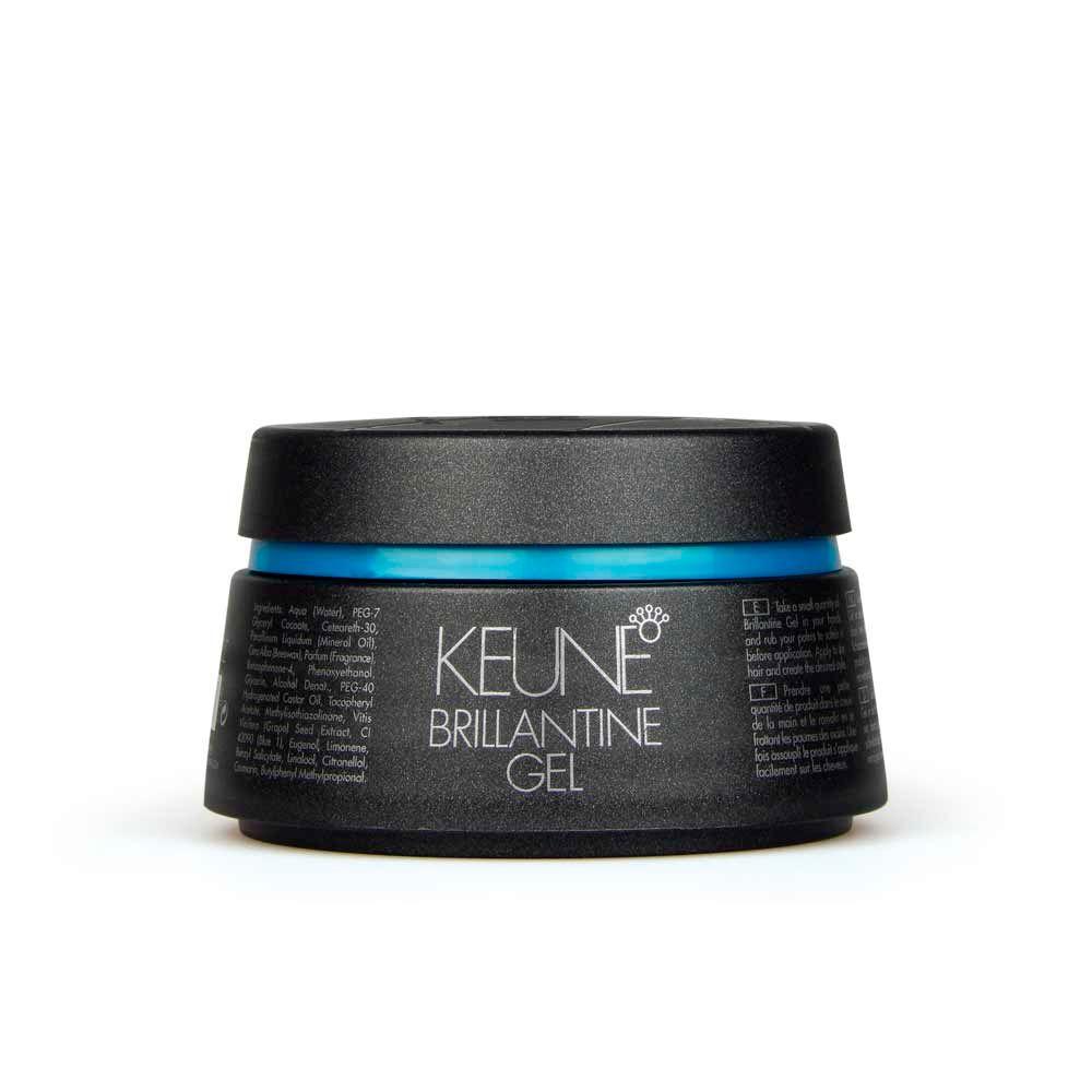 Gel Brilliantine (100ml) | Keune