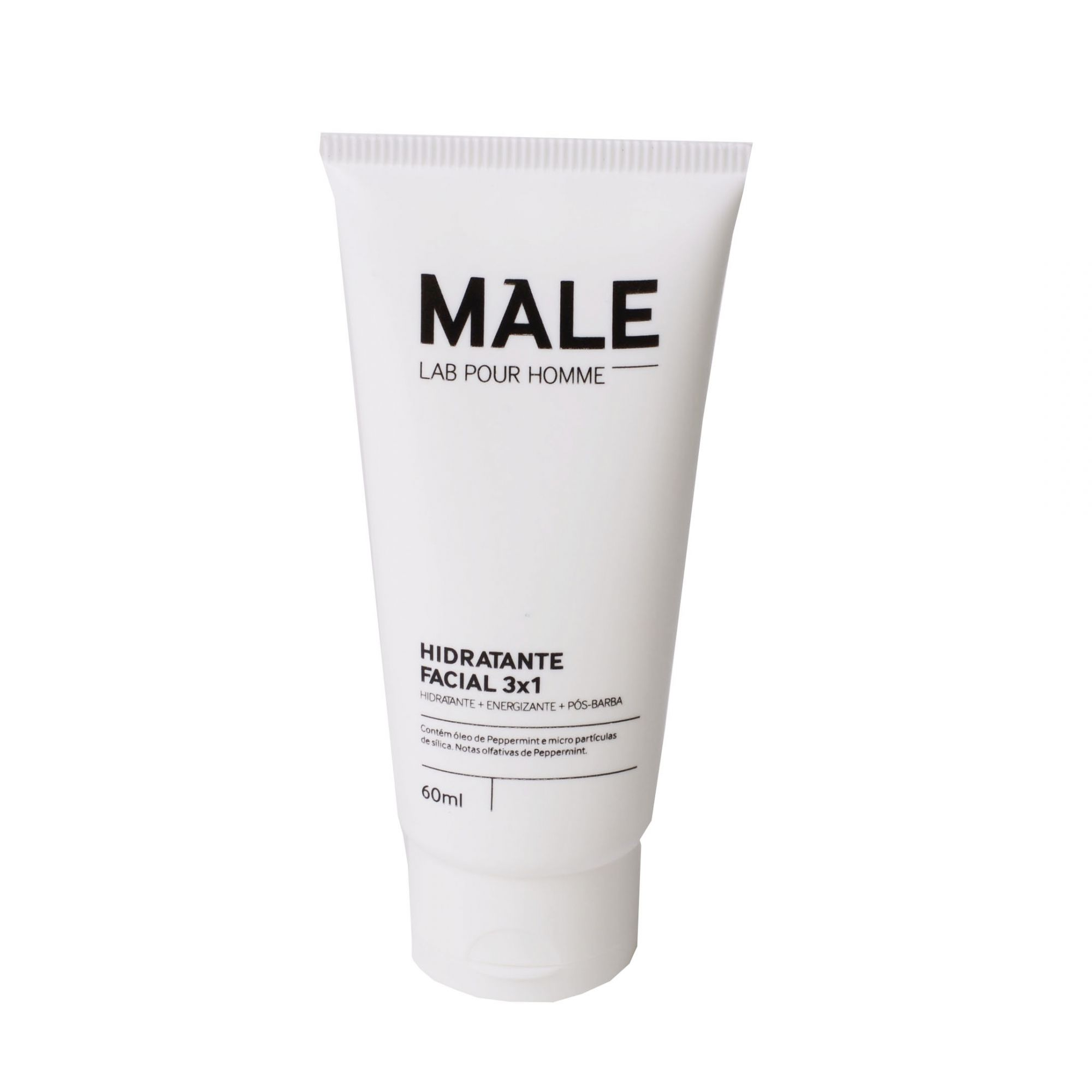 Hidratante Facil 3x1 | Male Lab Pour Homme