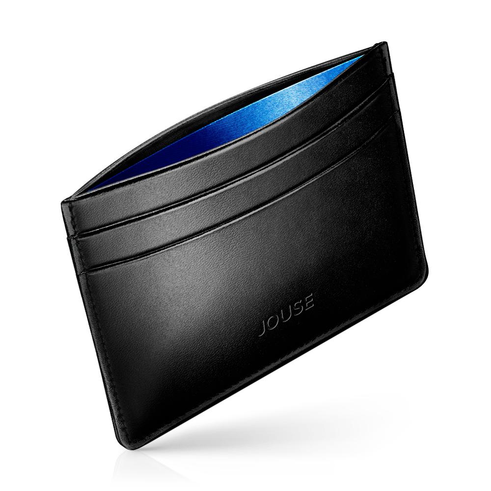 Carteira Série 1 - Azul | Jouse