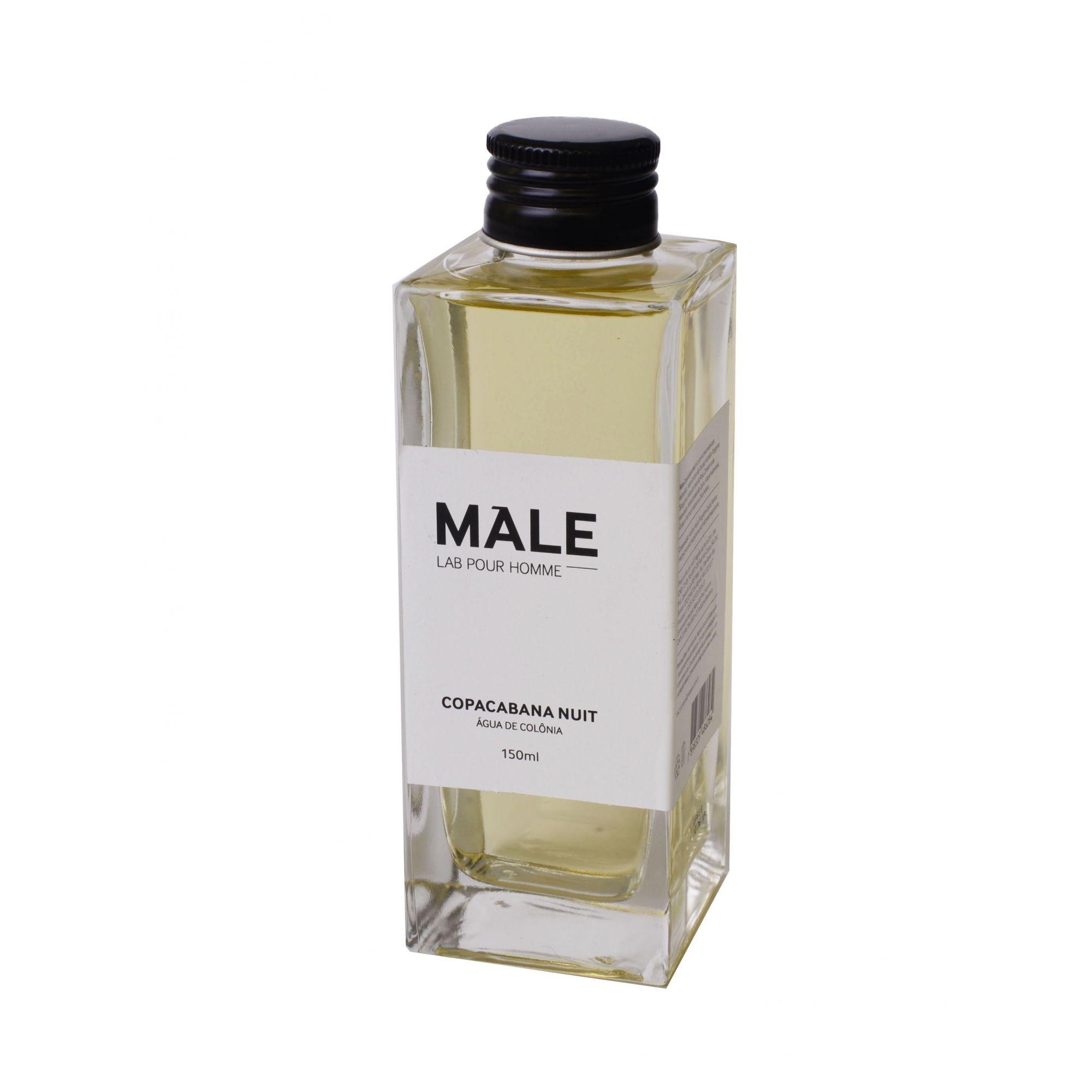 Perfume Copacabana Nuit | Male Lab Pour Homme