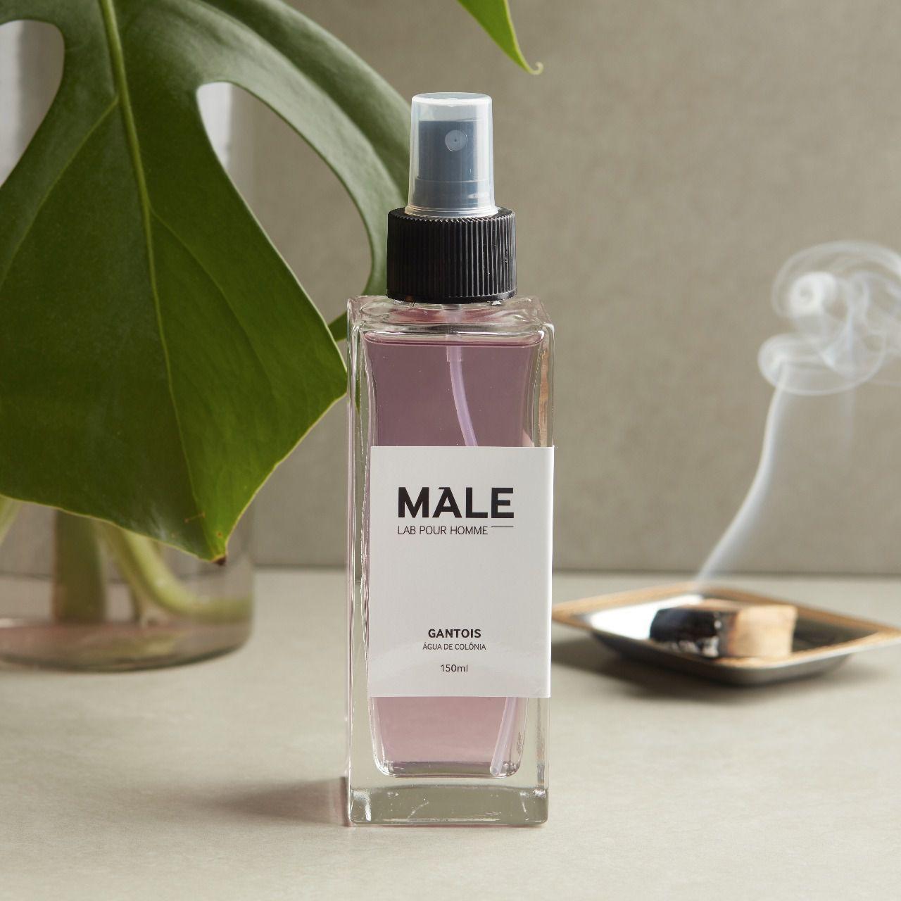 Perfume Gantois | Male Lab Pour Homme