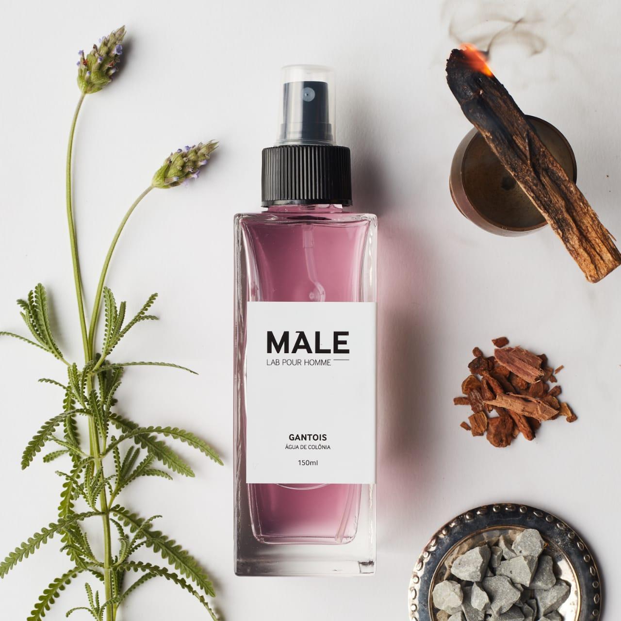 Perfume Gantois (150ml) | Male Lab Pour Homme