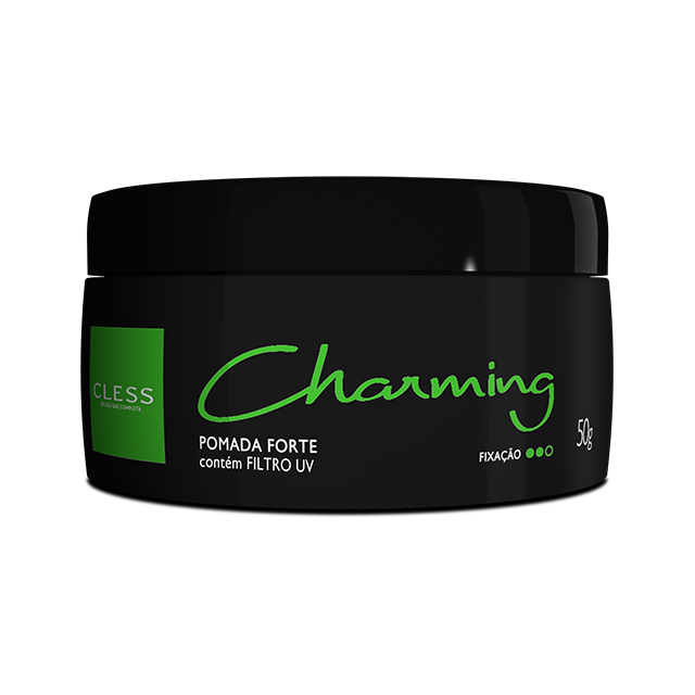 Pomada Charming Forte 50g | Cless