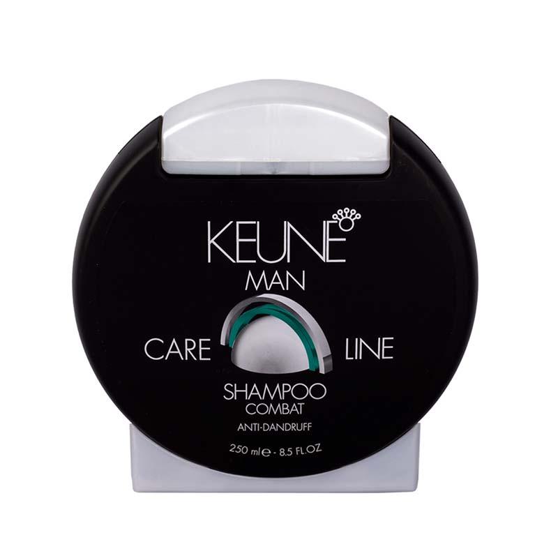 Shampoo Anti-Caspa Combat  (250ml) | Keune