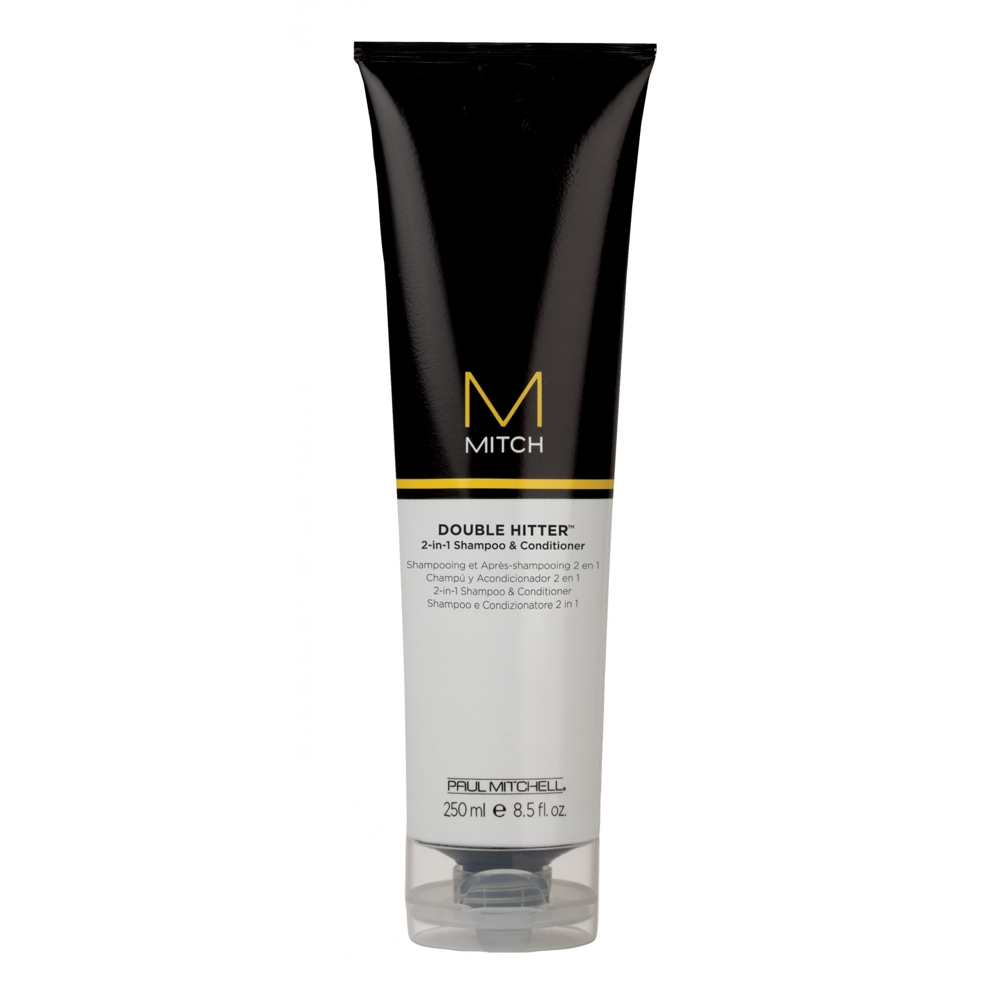 Shampoo & Condicionador Mitch Double Hitter (250ml) | PAUL MITCHELL