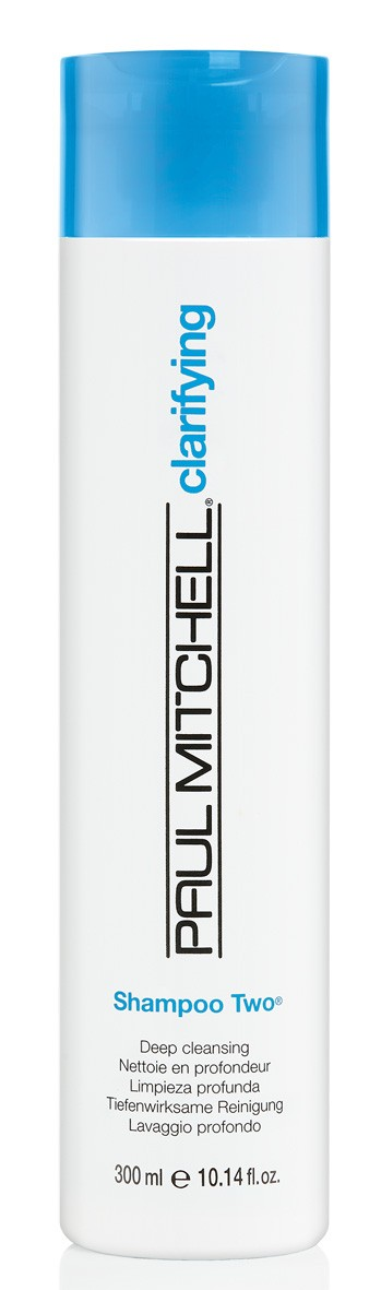 Shampoo Limpeza Profunda Clarifying Two | PAUL MITCHELL