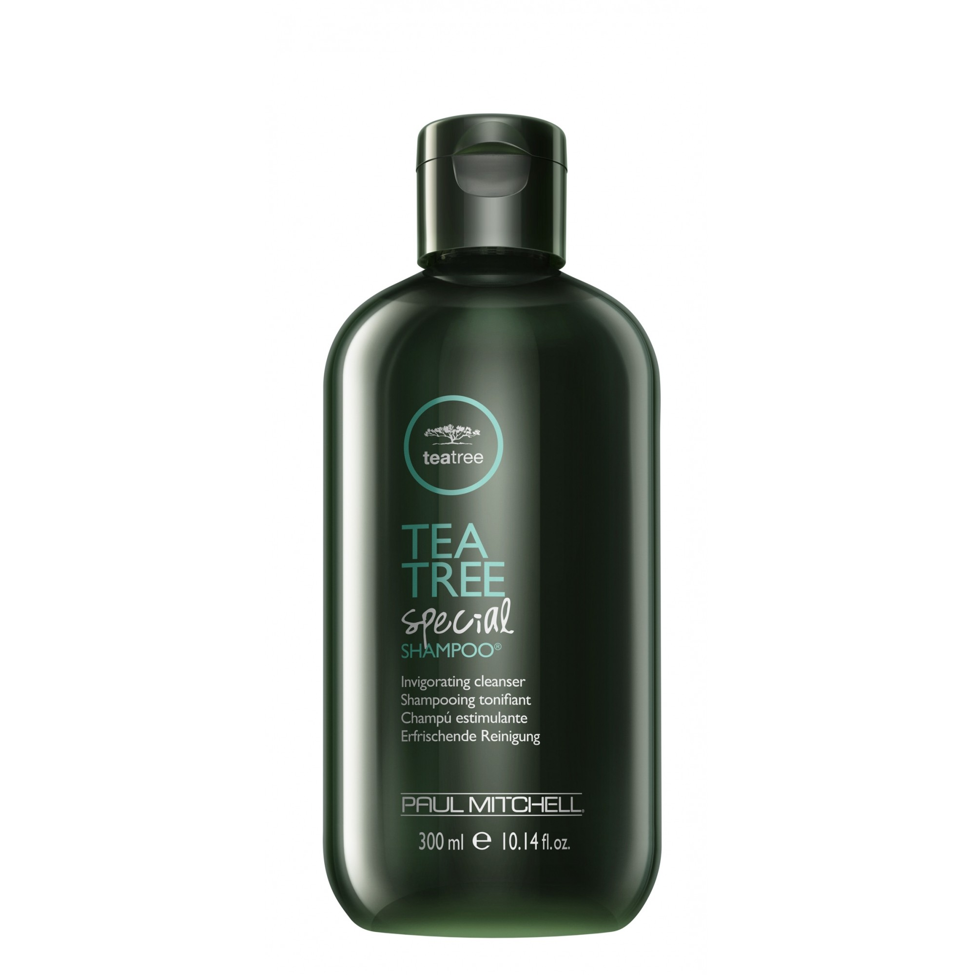 Shampoo Tea Tree Special (300ml)   PAUL MITCHELL