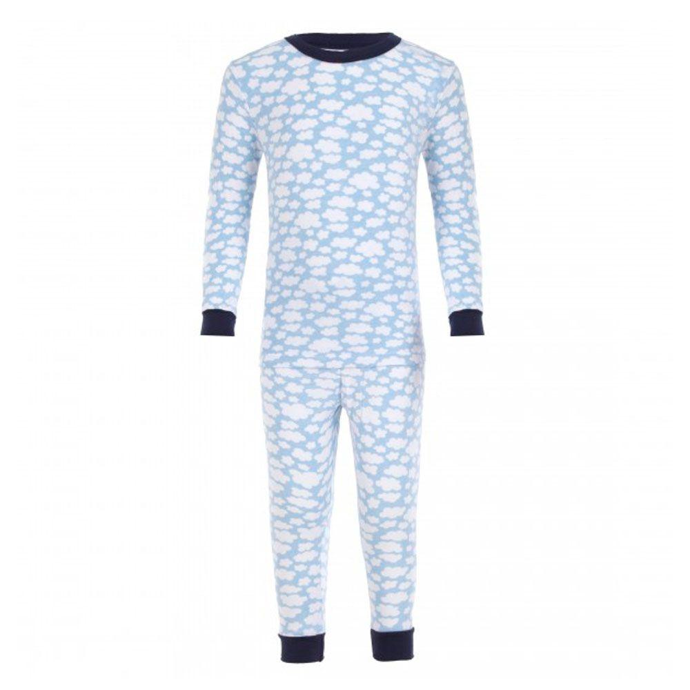 Pijama Nuvem Filhinho (a)