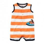 77a959200 Encontre Macacão pijama ziper bebê colour