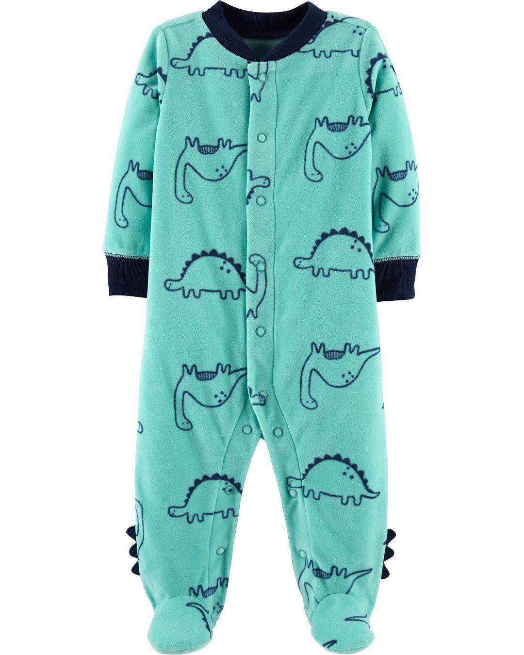 719a273da Macacão Fleece Carters - 9 Meses - 115G596 DINO - Le Petite Baby Store ...