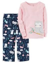 4a9965169 Pijama Carters FLEECE e ALGODÃO - 12 Meses - 337g250 - Le Petite Baby Store  ...