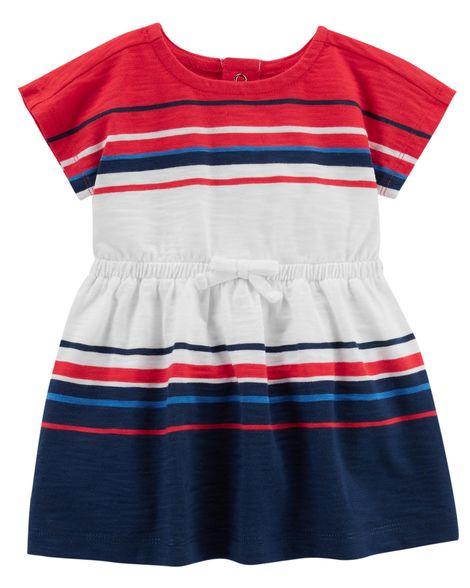 Vestido Carters 12 Meses 127g929 Vestidos Le Petite Baby Store