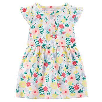 Vestido Carters 3 Meses 118i227 Vestidos Le Petite Baby Store