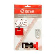Kit #3 Minifix (Grampo + Escala + Mascara Minifix ) - Zinni