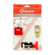Kit #4 Gabarito para VB / Rafix - Zinni