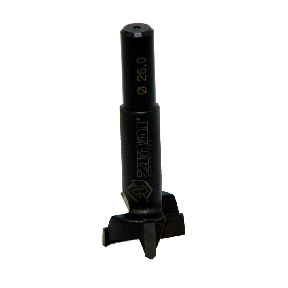 Kit #15 Fresa 26mm + Limitador - Zinni