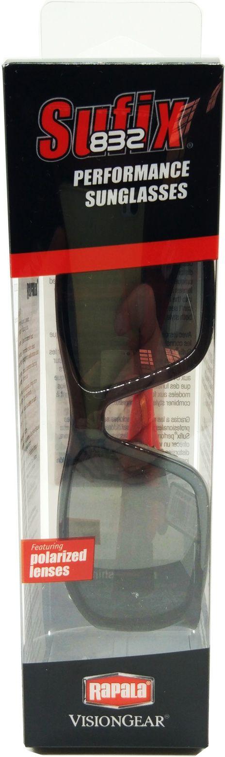 20a292d8cf52f ... Óculos Polarizado Sufix 832 Rapala Performance Sunglasses ...