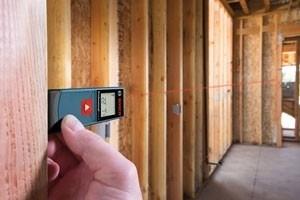 Medidor De Distância A Laser 20 Metros - Glm20 Bosch