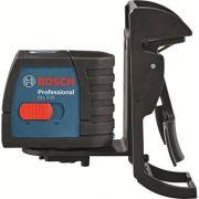 Nível Laser Gll 2-15 C/ Maleta E Suporte - Bosch