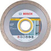 Disco De Corte Diamantado 4.1/2 Contínuo - Bosch