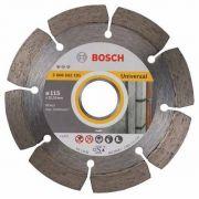 Disco De Corte Diamantado Pro Universal 115x22,23mm - Bosch