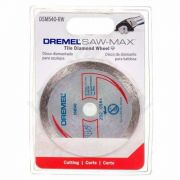 Disco Diamantado Uso Saw Max Dsm540-rw Dremel