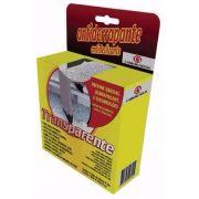 Fita Antiderrapante 50mm X 5m (transparente) - Carborundum