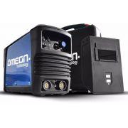 Máquina Inversora De Solda Omega 140 Amp. 110v