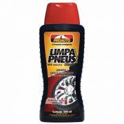 Limpa Pneus Pretinho Classic 500ml - Proauto