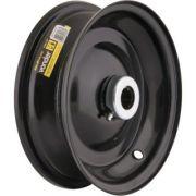 "Aro metálico 8"" para pneus 3,25 e 3,50 VONDER"