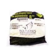 Boina P/ Polimento Dupla Face Fio Agressiva - Rolyjones
